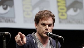 Dexter - Season 8 - Comic-Con 2013 - Photos (19)_595