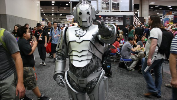 Cosplay-Comic-Con
