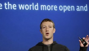Mark Zuckerberg lana o aplicativo Facebook Home, saiba como funciona 5