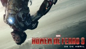 Super Bowl 2 Trailers de Homem de Ferro 3, Star trek, Oz, Velozes e Furiosos e mais!