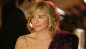 The Carrie Diaries Samantha Jones entrará para a segunda temporada