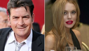Todo Mundo em Pnico 5 - Charlie Sheen e Lindsay Lohan no elenco