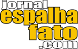 Jornal Espalha Fato logo