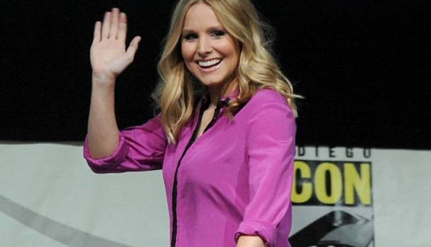 veronicamars comic con 2013